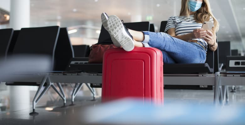 Unlimited booking changes with no fees until 2021