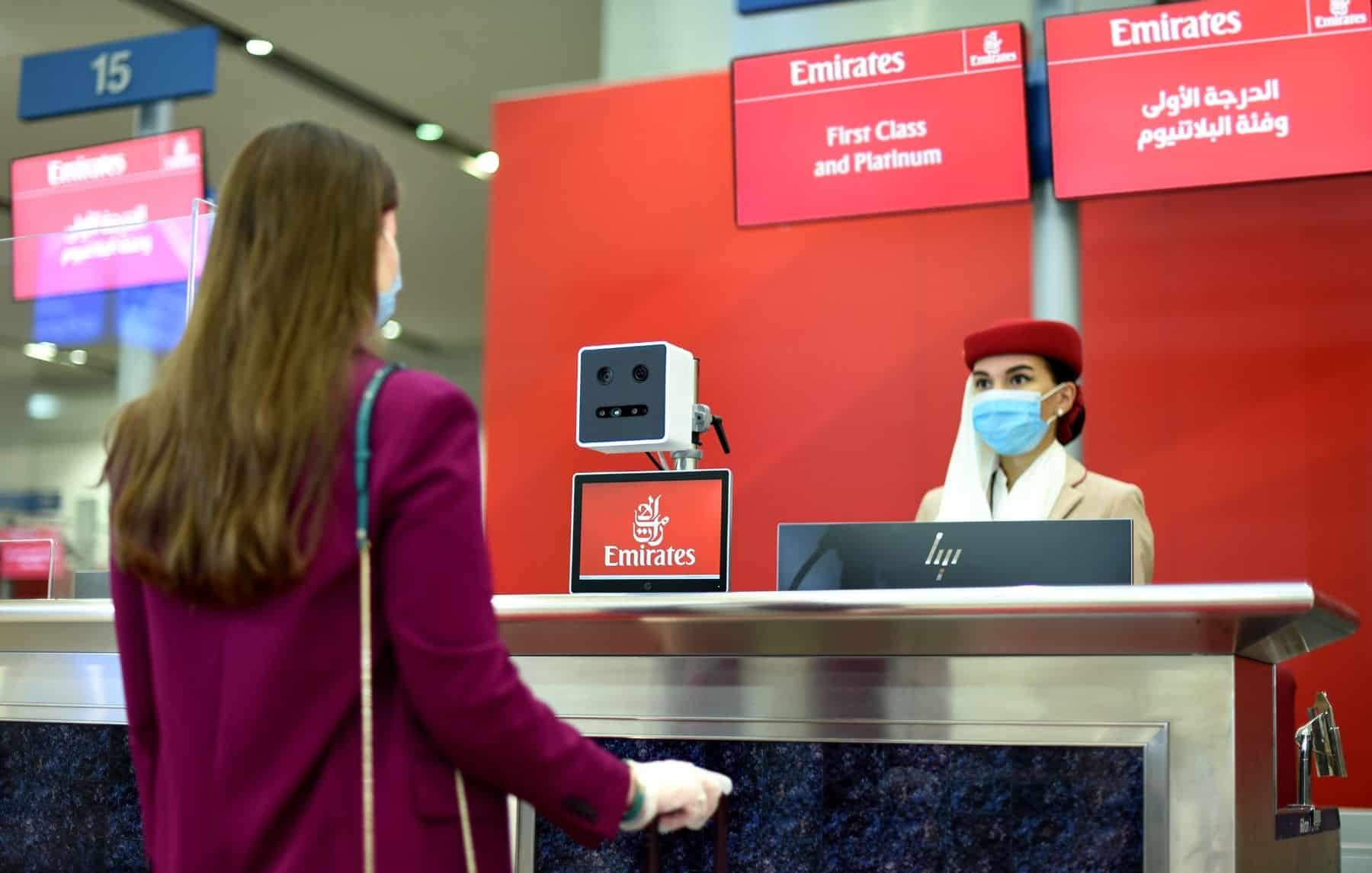 Emirates has launched an integrated biometric path at Dubai International airport as a part of its commitment to innovation and an unmatched customer experience. The contactless airport experience provides convenience and reduces human interaction, putting emphasis on health and safety.