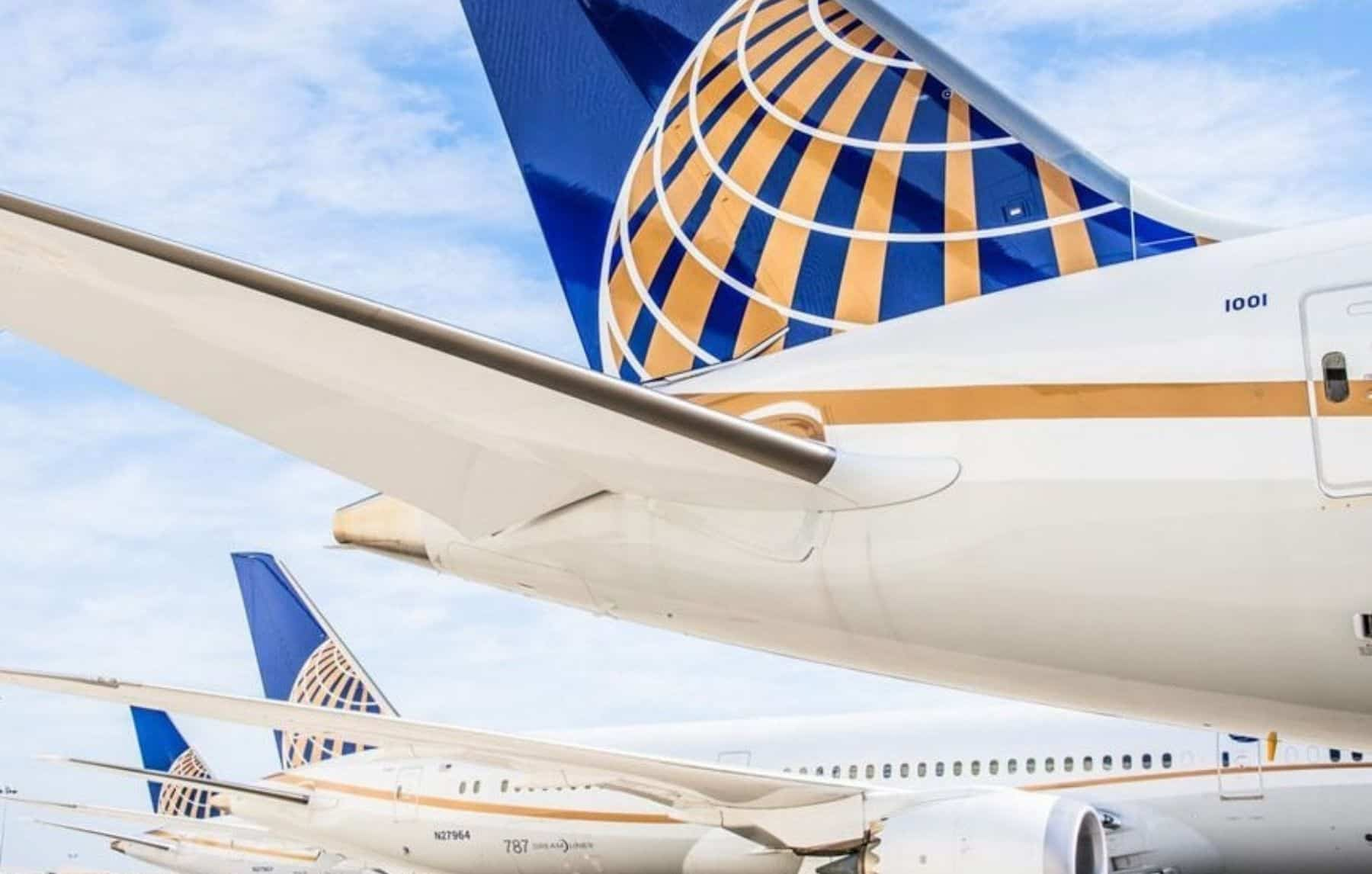 United Airlines Announces Eight New Routes And Increases Flights To 19 Destinations Airline Revenue Management