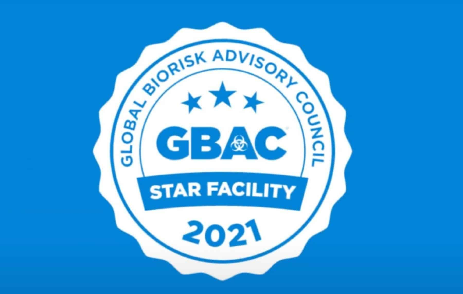 American Airlines Earns STAR Accreditation from the Global Biorisk Advisory Council