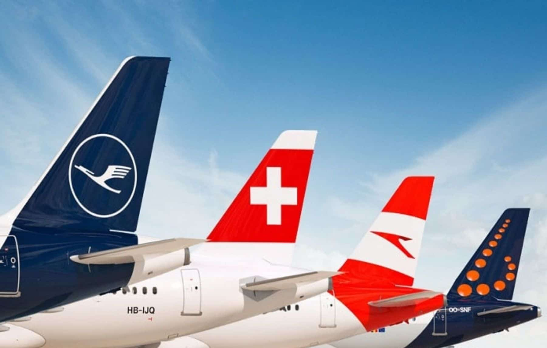 Lufthansa Group airlines and Sabre sign new industry-leading distribution agreement